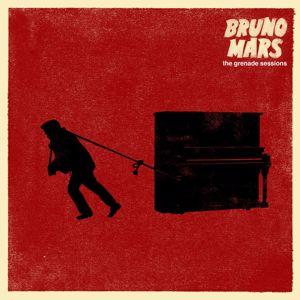 Bruno Mars: Grenade