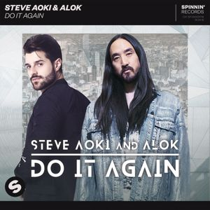 Steve Aoki, Alok: Do It Again