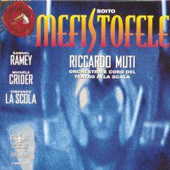 Riccardo Muti: Prologue - Ave, Signor
