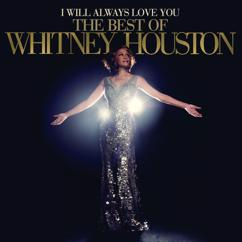 Whitney Houston: All The Man That I Need
