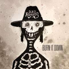 The Dead Rabbitts: Burn It Down