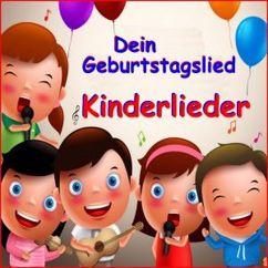 Schmitti feat. Geburtstag Kids: Kinderlieder Dein Geburtstagslied