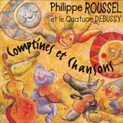 Philippe Roussel & Le Quatuor Debussy: Encore ! Encore !