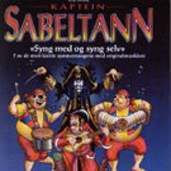 Kaptein Sabeltann: Kongen På Havet
