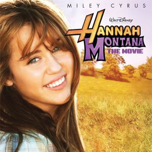 Various Artists: Hannah Montana The Movie