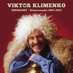 Viktor Klimenko: The Enamored Bandura Player (Vziav Bi Ya Banduru)
