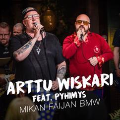Arttu Wiskari: Mikan faijan BMW (feat. Pyhimys) [Vain elämää kausi 12]