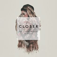The Chainsmokers, Halsey: Closer