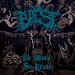 Baest: As Above So Below