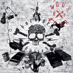 Backyard Babies: Four by Four