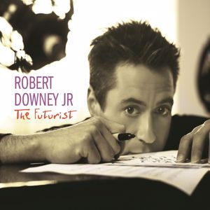 Robert Downey Jr.: The Futurist