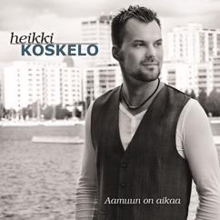 Heikki Koskelo: Harmaa Taunus