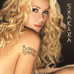 Shakira: Te Aviso, Te Anuncio (Tango)