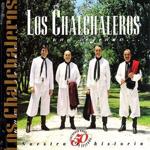 Los Chalchaleros: 50 Años De Leyenda
