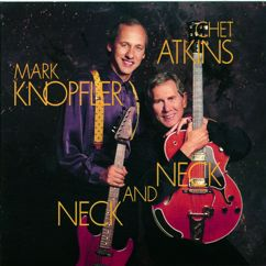 Mark Knopfler, Chet Atkins: Tahitian Skies (Album Version)
