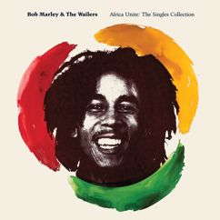 Bob Marley & The Wailers: Africa Unite: The Singles Collection