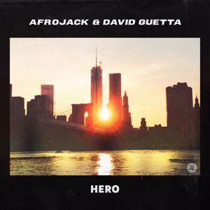 Afrojack & David Guetta: Hero
