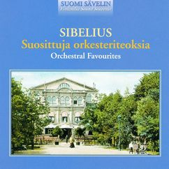 Various Artists: Jean Sibelius : Suosittuja orkesteriteoksia - Orchestral Favourites