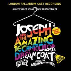 "Jason Donovan, Andrew Lloyd Webber, ""Joseph And The Amazing Technicolour Dreamcoat"" 1991 London Cast: Any Dream Will Do"