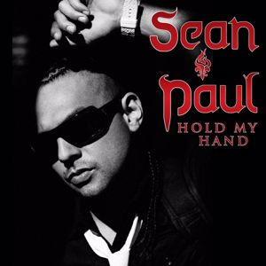 Sean Paul: Hold My Hand (International)