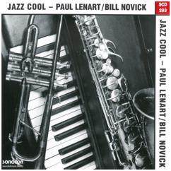 Billy Novick & Paul Lenart: Jazz Cool