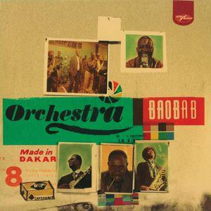 Orchestra Baobab: Nijaay