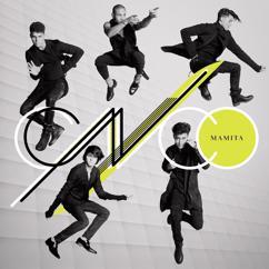 CNCO: Mamita