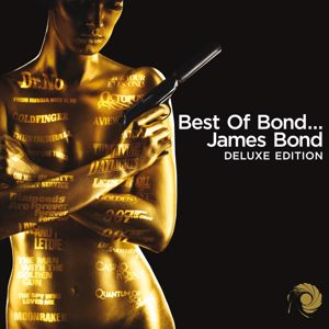 Various Artists: Best Of Bond...James Bond (Deluxe Edition)