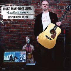 Jouko Mäki-Lohiluoma: Viikatemies