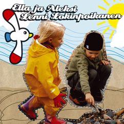 Ella ja Aleksi: Aarre