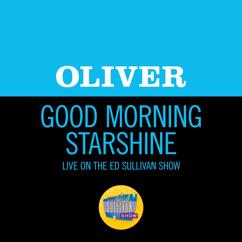 Oliver: Good Morning Starshine (Live On The Ed Sullivan Show, January 4, 1970)