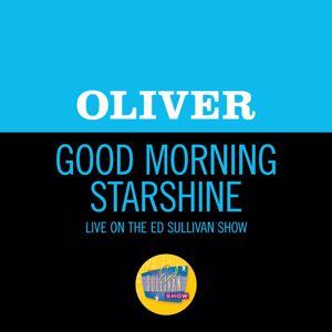 Oliver: Good Morning Starshine (Live On The Ed Sullivan Show, January 4, 1970)