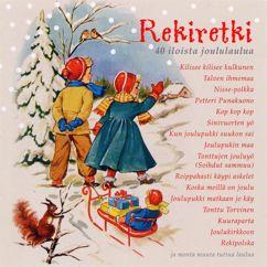 Joel Hallikainen: Joulupukki matkaan jo käy - Santa Claus Is Coming to Town