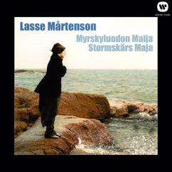 Lasse Mårtenson: Kaikki paitsi purjehdus on turhaa