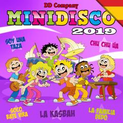 DD Company & Minidisco: Minidisco 2019 - Español