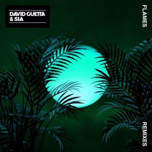 David Guetta & Sia: Flames (Remixes)