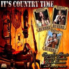 Various Artists: It's Country Time