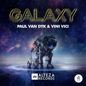 Paul van Dyk & Vini Vici: Galaxy