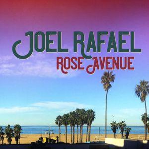 Joel Rafael: Strong (feat. Jason Mraz) (Radio Edit)