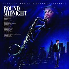 Dexter Gordon: 'Round Midnight - Original Motion Picture Soundtrack