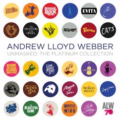 """Andrew Lloyd Webber, Sarah Brightman: Anything But Lonely (From """"Aspects Of Love"""")"""