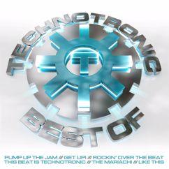 Technotronic, Felly: Pump Up The Jam