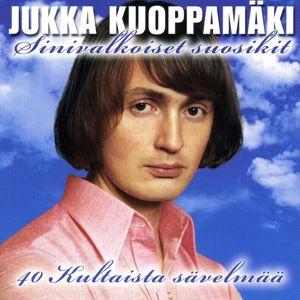 Jukka Kuoppamäki: Sinivalkoiset Suosikit