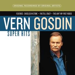Vern Gosdin: Chiseled In Stone