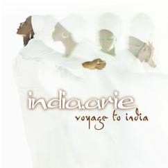 India.Arie: Voyage To India