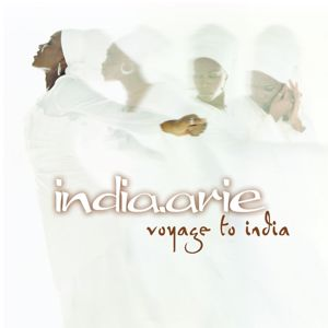 India.Arie: Voyage To India
