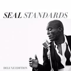 Seal: Autumn Leaves