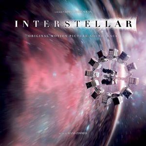 Hans Zimmer: Interstellar (Original Motion Picture Soundtrack) (Deluxe Version)