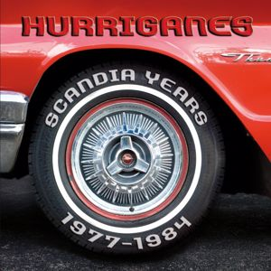 Hurriganes: Scandia Years 1977 - 1984