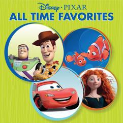 """Patrick Doyle: In Her Heart (from """"Brave"""")"""